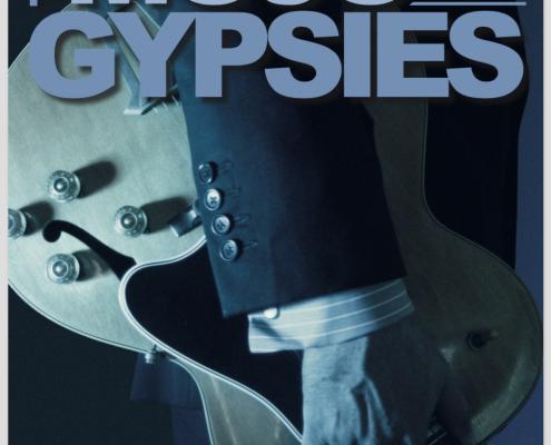 Mojo Gypsies poster, version 1